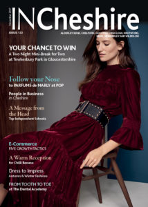 INCheshire magazine_Nov17