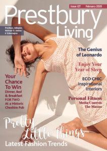 Prestbury Living magazine_February 2020