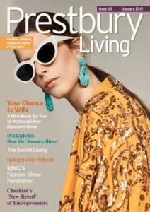 Prestbury Living magazine_January 2019