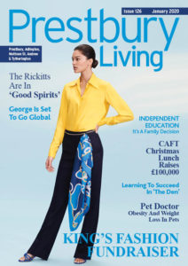 Prestbury Living magazine_January 2020