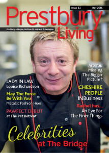 Prestbury Living magazine_May 2016