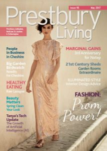 Prestbury Living magazine_May17