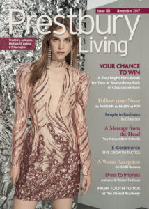 Prestbury Living magazine_Nov17