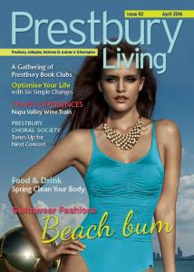 Prestbury Living_April 2016