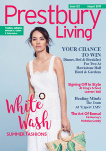 Prestbury Living_August 2019