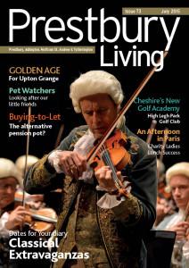 Prestbury Living_July 2015