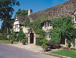 Your chance to win a short break for TWO in the Cotswolds