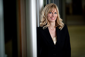 Sally Leaman is partner and head of family law at Gorvins Solicitors in Stockport.