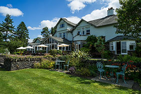 WIN a short break for TWO in the Lake District