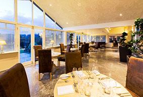 Ryebeck-restaurant