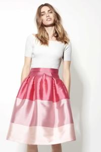 Monsoon Skirt:Top (1)