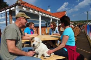 Previous winner - Beach Cafe, Norfolk Holkham Estate