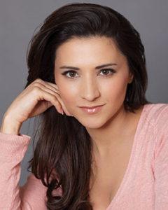 Victoria Gough