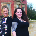 Sarah Louise Taylor (Left) and Vicky Pulman (Right)
