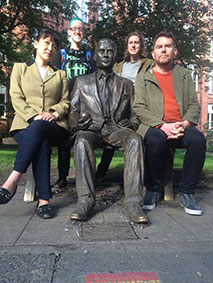 Pictured-from-Re-Dock-sitting-are-director-Hwa-Young-Jung-and-Tim-Brunsden-and-standing-Alex-Hewitt-and-Sam-Meech.jpg