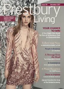 Prestbury Living magazine_Nov17