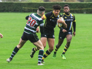 Rydal-rugby