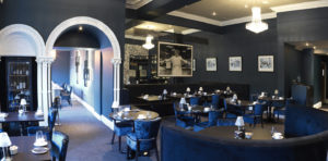 Marco Pierre White at DT Chester