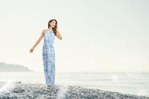 Rosch Beach Dress