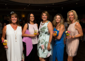 CAFT Ladies Lunch Photo 11
