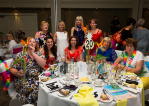 CAFT Ladies Lunch Photo 13