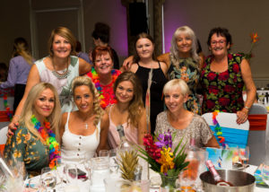 CAFT Ladies Lunch Photo 17