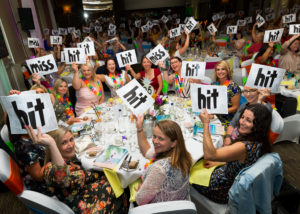 CAFT Ladies Lunch Photo 4