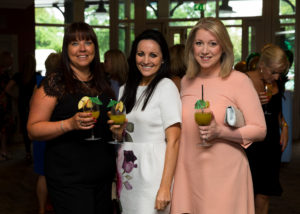 CAFT Ladies Lunch Photo 8