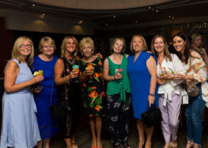 CAFT Ladies Lunch Photo 9