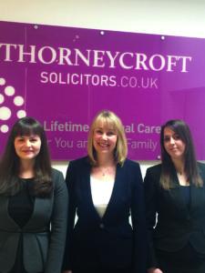 Thorneycroft