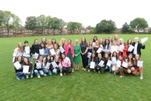 WGS FULL GROUP PHOTO A LEVELS 2018 PIC 1 (002)