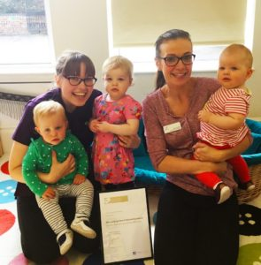 Altrincham Nursery
