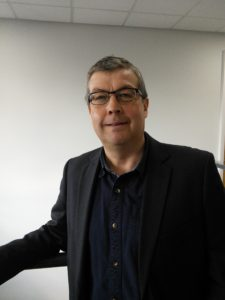 Simon Carling