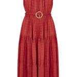M&S Folk Dress (1)