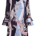 Wallis Pasley Print Dress (1)