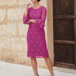 JD Williams lace dress (1)