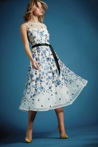 M&Co floral dress (1)