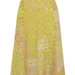Yellow Tie Dye Wallis (1)