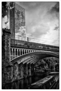 Peter Aitchison, Beetham & Bridge