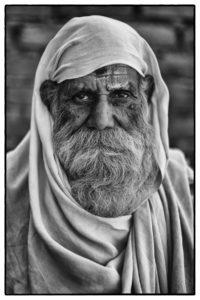 Peter Aitchison, Delhi Man