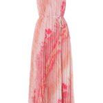 RO Pleat Dress (1)