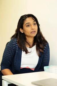Dr Nithya Anandan