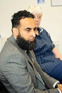 Dr Rashad Nazir