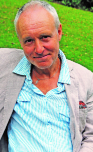 Malcolm Storer