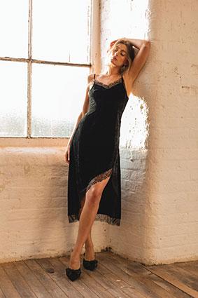 Moonstone Dress £135
