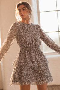 Angelite Mini Dress - £115