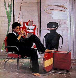 John-Michel Basquiat