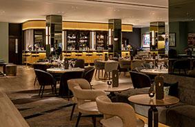 Haxells Restaurant & Bar