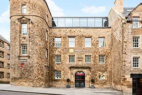 Adagio Aparthotel Edinburgh