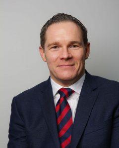 Dr Scott Murray